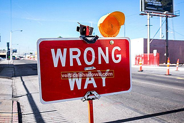 Πώς να μην χρησιμοποιήσετε διεπαφές στο C #