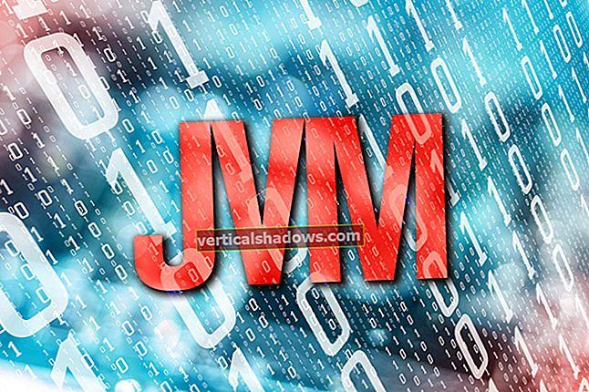 Ο κινητήρας Nashorn JavaScript για JVM θα μπορούσε να είναι αξονικός