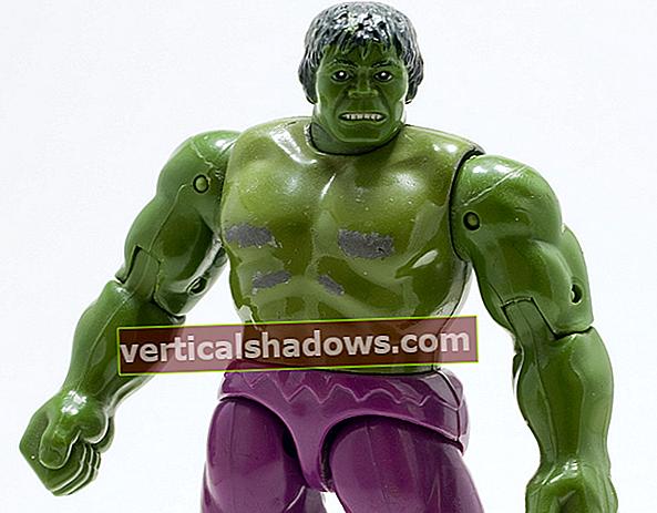 Anmeldelse: Kyocera DuraForce er Android-telefonen designet til The Hulk