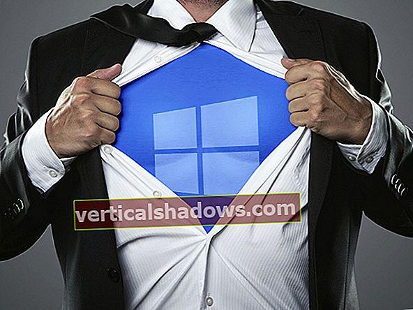 De øverste 7 nye Hyper-V-funktioner i Windows Server 2016