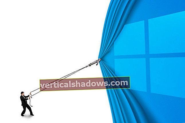 Apples Swift-sprog kommer til Windows