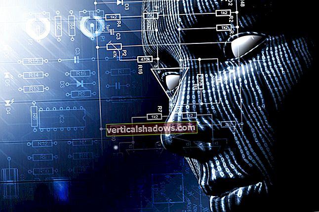 Hvad er deepfakes? AI, der bedrager