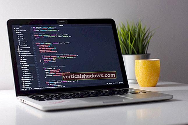 Hvad er JavaScript? Det fulde stak programmeringssprog