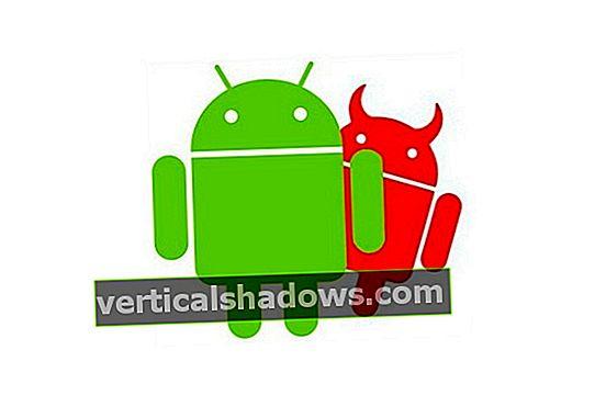 Tämä Android-haittaohjelma voi salaa juurruttaa puhelimesi ja asentaa ohjelmia