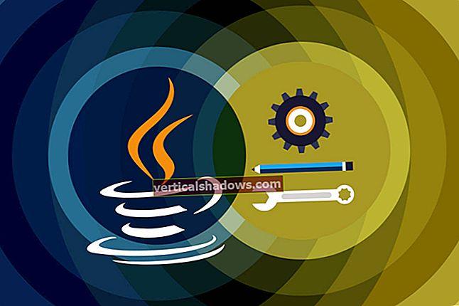 Hvad er JVM? Introduktion til Java Virtual Machine