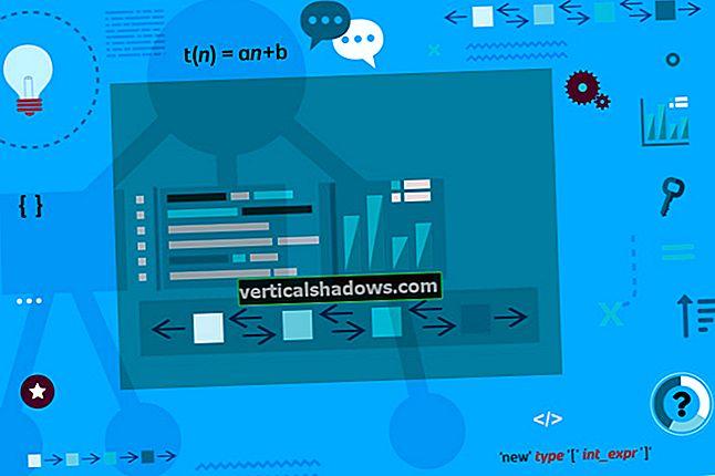 Datastrukturer og algoritmer i Java, del 5: Dobbeltkoblede lister