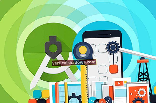 Apmācību sērija: Android Studio iesācējiem