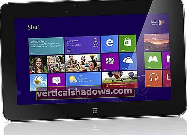 Billige Windows 8.1-tabletter oversvømmer markedet