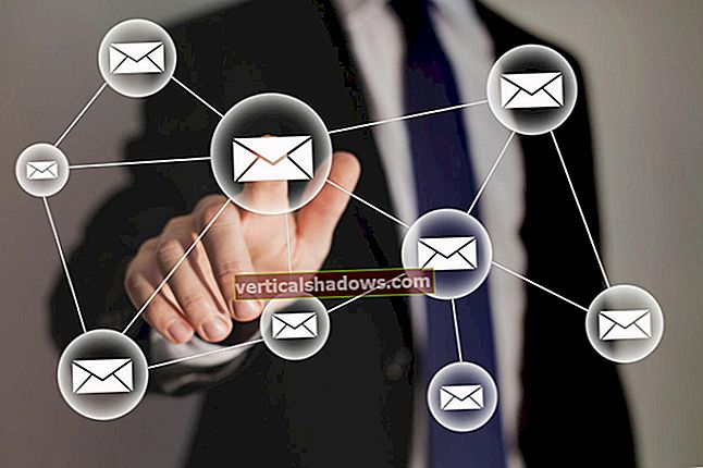 25 år efter Lotus Notes forsøger IBM at genopfinde e-mail igen