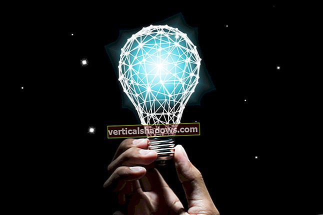 Hvad man kan forvente af AWS re: Invent 2020