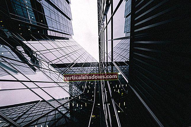 Hvad er serviceorienteret arkitektur?
