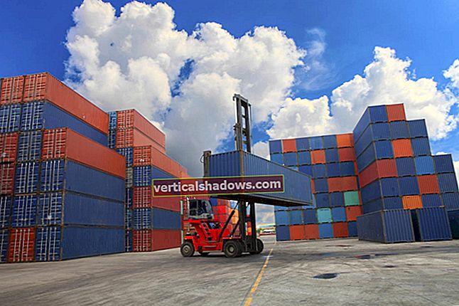 Hvad er Docker? Gnisten til containerrevolutionen