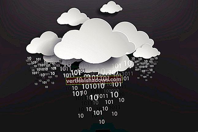 Prissammenligning av sky: AWS vs. Microsoft Azure vs. Google Cloud vs. IBM Cloud