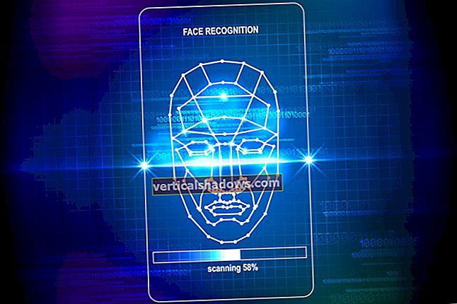 Hvad er ansigtsgenkendelse? AI for Big Brother