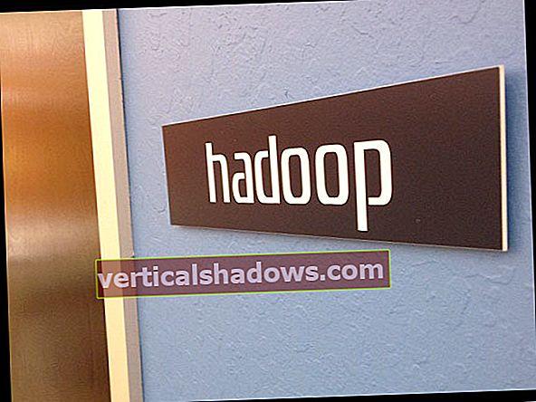 De 7 mest almindelige Hadoop- og Spark-projekter