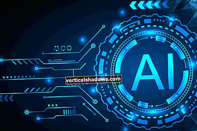 Kuinka tekoäly parantaa API-suojausta