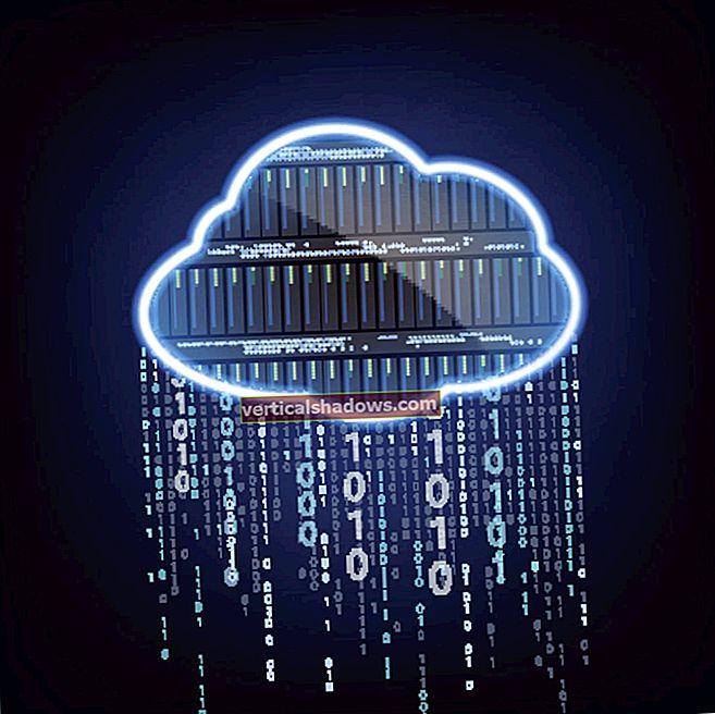 Hvad er NoSQL? Databaser til en fremtid i skyen