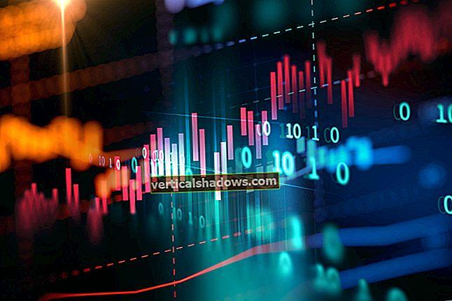Hvad er SQL? Lingua franca af dataanalyse