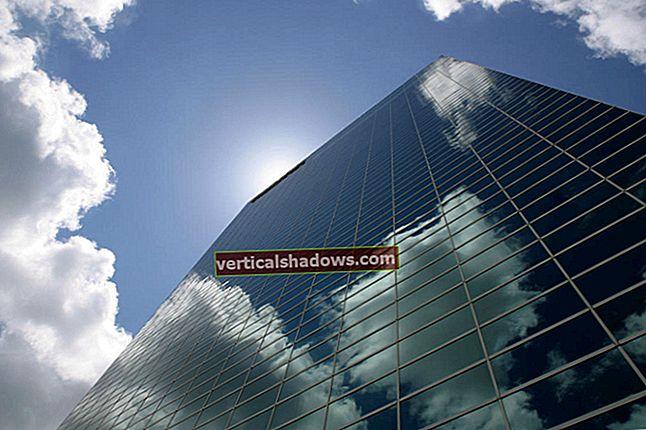 Co je IaaS? Vaše datové centrum v cloudu