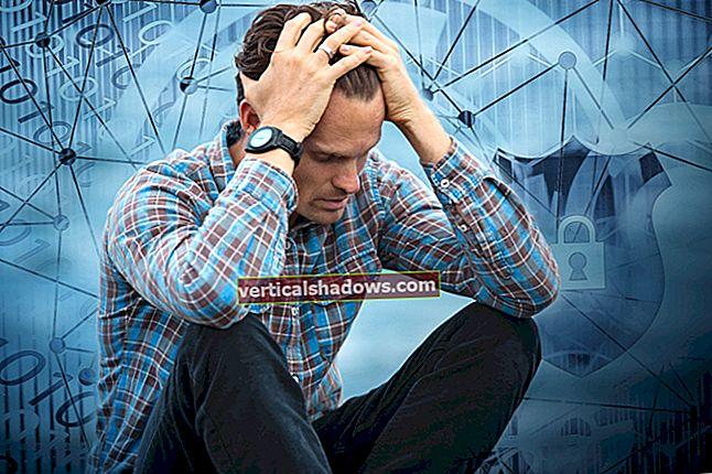 Hvad frustrerer webudviklere? Webbrowsere