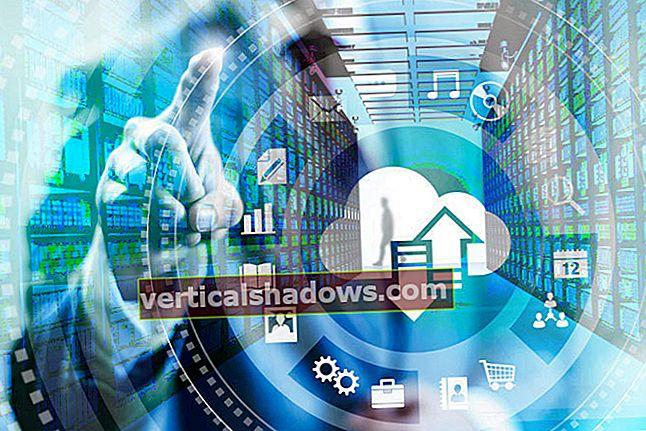 Hvad er SaaS? Software-as-a-service defineret