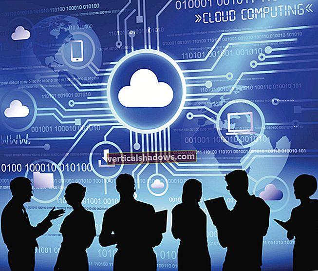 Hvad er cloud-native? Den moderne måde at udvikle software på
