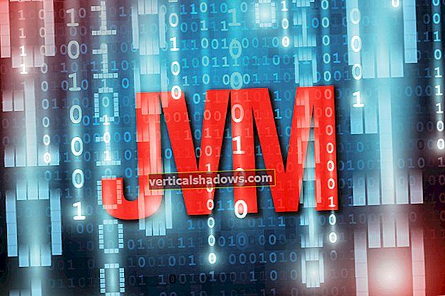 Oracle: Bytt nå fra Nashorn JavaScript-motor til GraalVM